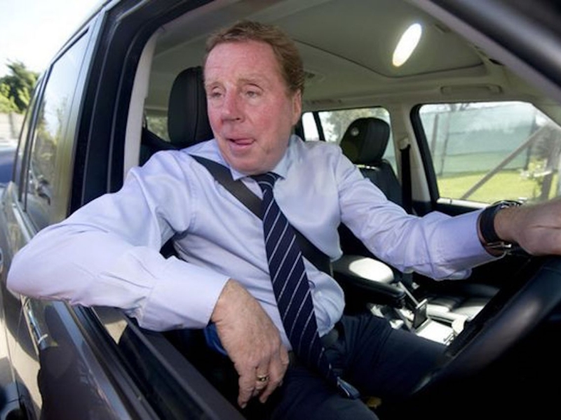 Harry Redknapp, Newcastle United, Transfer