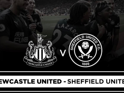Newcastle United vs Sheffield United