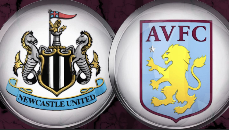 Newcastle United, Aston Villa, Premier League