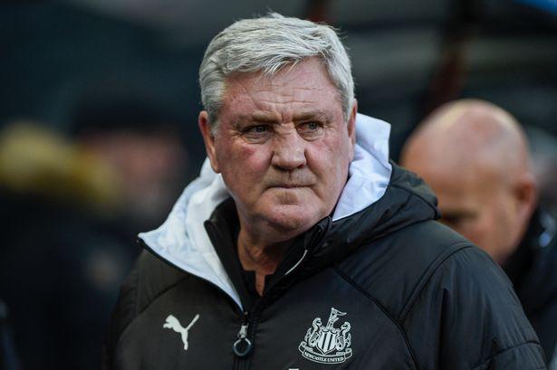 Steve Bruce, Newcastle United, Newcastle Takeover, Mike Ashley