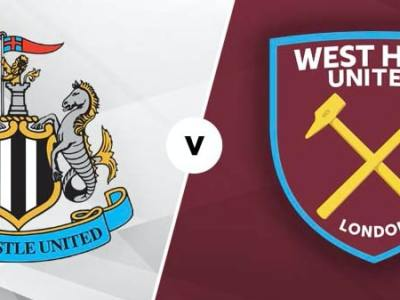 Newcastle United, West Ham, Premier League, Round 33, Newcastle vs West Ham